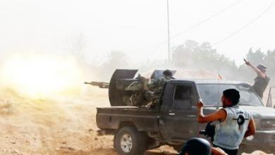 Photo of المرصد السوري: قتلى المرتزقة في ليبيا يرتفع إلى 298