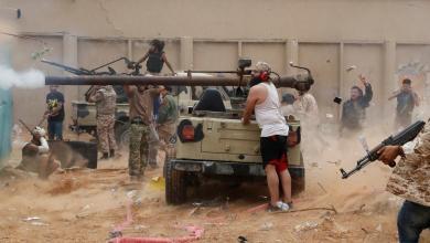 "Photo of توثيق مقتل 318 ""مرتزقا"" في معارك ليبيا"