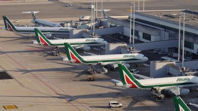 صورة إيطاليا تفتح جميع مطاراتها يونيو المقبل