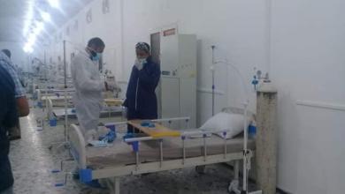 Photo of كشوفات طبية على الوافدين لوادي عتبة