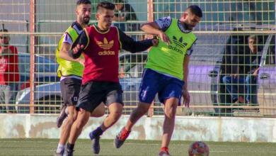 صورة مباراة استعراضية في بنغازي بمشاركة نجوم الأندية