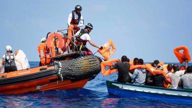 Photo of مطالبات لمالطا بفتح موانئها لقوارب المهاجرين العالقين