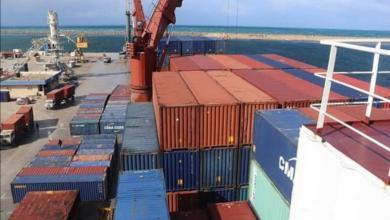 Photo of ميناء بنغازي يكشف إحصائيات السلع المستوردة في رمضان