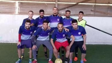 Photo of بطولة المنطقة الأولى للكرة المصغرة تكسر أجواء الركود الرياضي