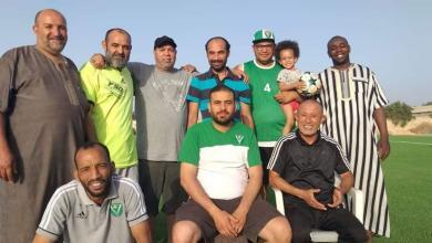Photo of النصر يستذكر الأوفياء بتكريم ومباراة استعراضية
