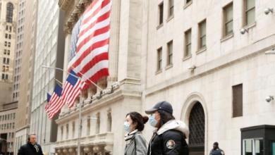صورة أميركا تفقد 20 مليون وظيفة خلال شهر واحد