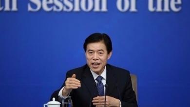 صورة الصين تحذر من انزلاق الاقتصاد العالمي نحو ركود عميق