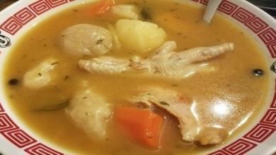 """صورة وصفة حساء توقف """"شيخوخة البشرة"""".. تعرّف عليها"""