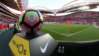 صورة البرتغال تبدأ بتنفيذ قرارات الفيفا
