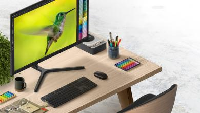 Photo of Redmi تطلق شاشة جديدة للحواسيب المكتبية