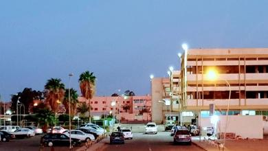 Photo of مركز سبها الطبي يُعلن رفع حالة الطوارئ القصوى