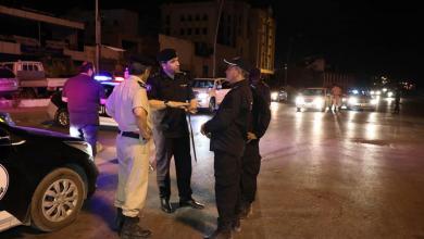 Photo of رئيس قوة العمليات يتفقد التمركزات الأمنية في طرابلس