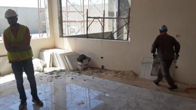 "Photo of طرابلس.. قرب تدشين مشفى شهداء الدامور في ""بوسليم"""