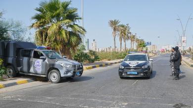 Photo of داخلية الوفاق ترصد مدى إلتزام المواطنين بحظر التجول في طرابلس