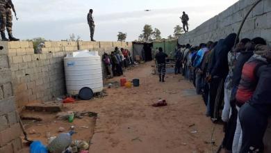 "Photo of ""داخلية الوفاق"" تضبط مهاجرين غير قانونيين في القره بوللي-((صور))"