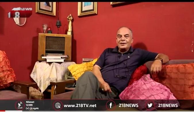 """Photo of وفاة الرسام الليبي """"مرعي التليسي"""" عن عمر ناهز الــ 63 عاماً"""