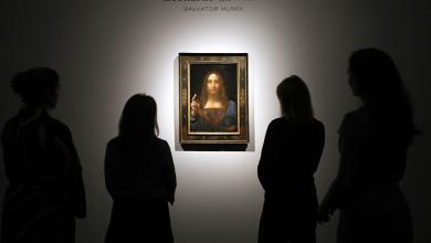 صورة أرقام خيالية.. تعرف على أغلى 10 لوحات فنية في العالم