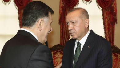 Photo of تقرير: أردوغان سيستغل انشغال العالم بكورونا لتحقيق مطامعه