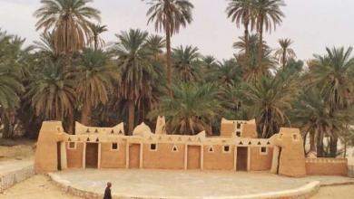 "Photo of وصول إعانات لــ""درج"" من الخمس"