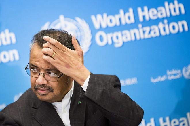 رفض منظمة الصحة العالمية التعليق على قرار ترامب بقطع التمويل والانسحاب من المنظمة