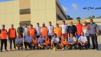 Photo of منطقة ازواوة البحيرة تكرم اتحادية حكام كرة القدم