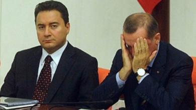 Photo of علي باباجان: أردوغان دمّر الديمقراطية وقضى على سمعة تركيا في الخارج