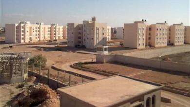 """Photo of بنغازي..""""مجلس القوارشة"""" يثمن دور الحكومة في إعمار المنطقة"""