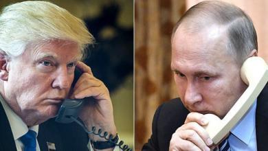 Photo of تعاون أميركي روسي في مكافحة كورونا