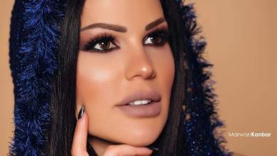 Photo of 10 خطوات سهلة لمكياج العيد مع خبيرة الجمال كارين سابا