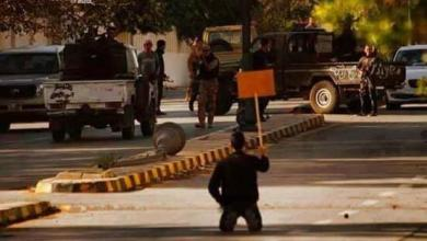 صورة الجرائم في ليبيا.. ملف ثقيل ينتظر التوثيق ومحاسبة المتورطين