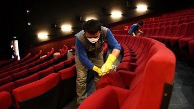 """Photo of السينما الروسية تستعد للعودة للعمل بـ""""شروط جديدة"""""""