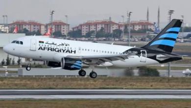 صورة الخطوط الأفريقية تعلن استئناف رحلاتها إلى الإسكندريةقريبا