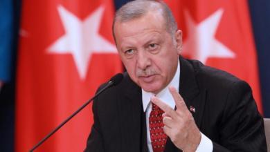 Photo of أردوغان يُهاجم الدول المشاركة في مؤتمر برلين