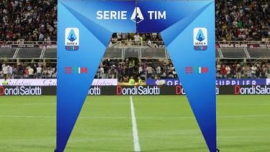 Photo of خطط بديلة لاستكمال موسم الدوري الإيطالي