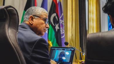 """صورة باشاغا: رصد """"مخالفات فاضحة"""" لجهات رسمية"""