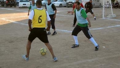 Photo of مدينة أجدابيا تحتضن مباراة من الزمن الجميل