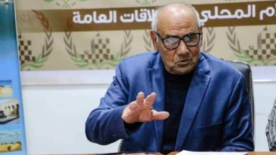 Photo of بوالخطابية يبحث أزمة مستخدمي محطة التحلية بطبرق
