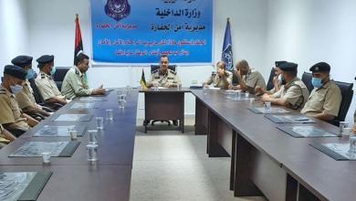 Photo of مديرية أمن الجفارة تكلف قوة دعم طيلة أيام العيد لتطبيق حظر التجول