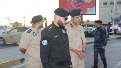 Photo of المداغي يتابع سير عمل التمركزات الأمنية في طرابلس