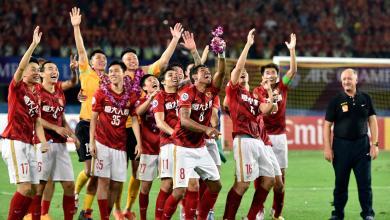 Photo of الاتحاد الصيني يحدد موعد انطلاق موسمه الجديد