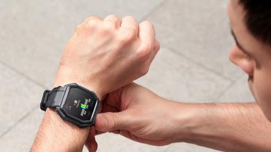 Photo of بـ70 دولاراً.. Huami الصينية تُهدي الرياضيين ساعة ذكية بتصميم متين