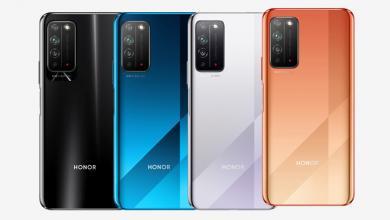 Photo of شركة Honor الصينية تطلق هاتفاً سريع الشحن وبسعر متوسط