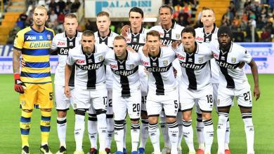 Photo of ضربة جديدة لعودة الدوري الإيطالي.. بارما يعلن عن إصابات بكورونا