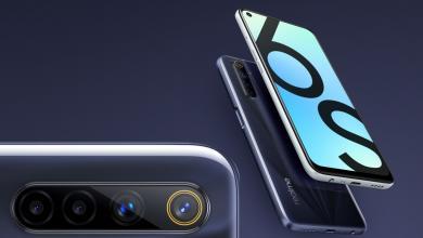 صورة نسخة مطورة من Realme 6i.. إليك مواصفاتها