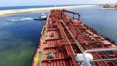 Photo of وصول 29 ألف طن متري من البنزين لبنغازي