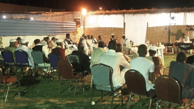 Photo of حفل ترفيهي بتراغن ابتهاجا بعيد الفطر
