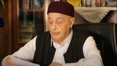 Photo of عقيلة صالح يُحشّد أوروبياً وعربياً لدعم مبادرته