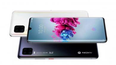 Photo of هاتف صيني جديد بـ5 كاميرات وبطارية قوية