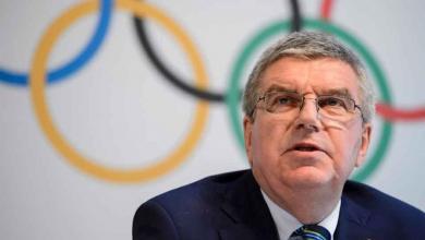 Photo of توماس باخ: اللجنة الأولمبية ستتحمل تكاليف باهظة