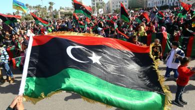 صورة ليبيا.. بيانات كثيرة ومواقف متسارعة